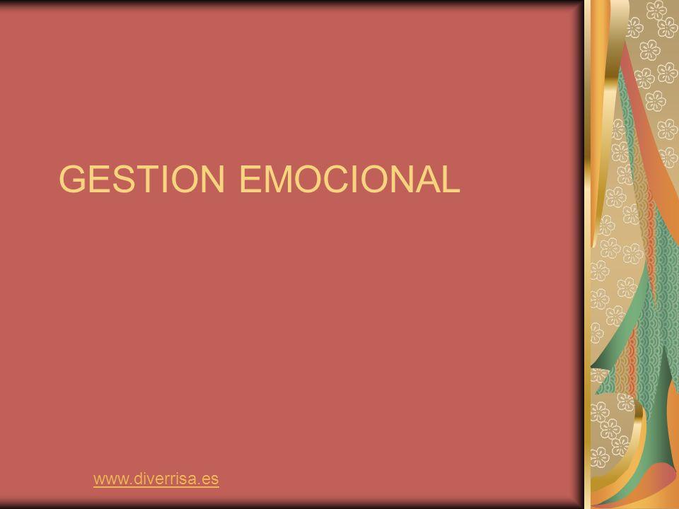GESTION EMOCIONAL www.diverrisa.es