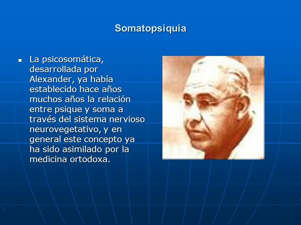 Somatopsiquia