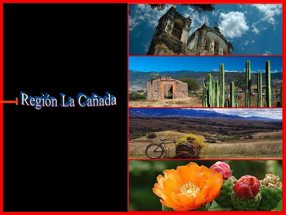 Región La Cañada E