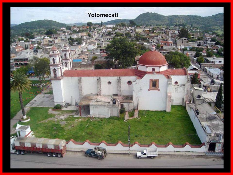 Yolomecatl