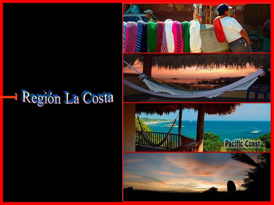 Región La Costa E
