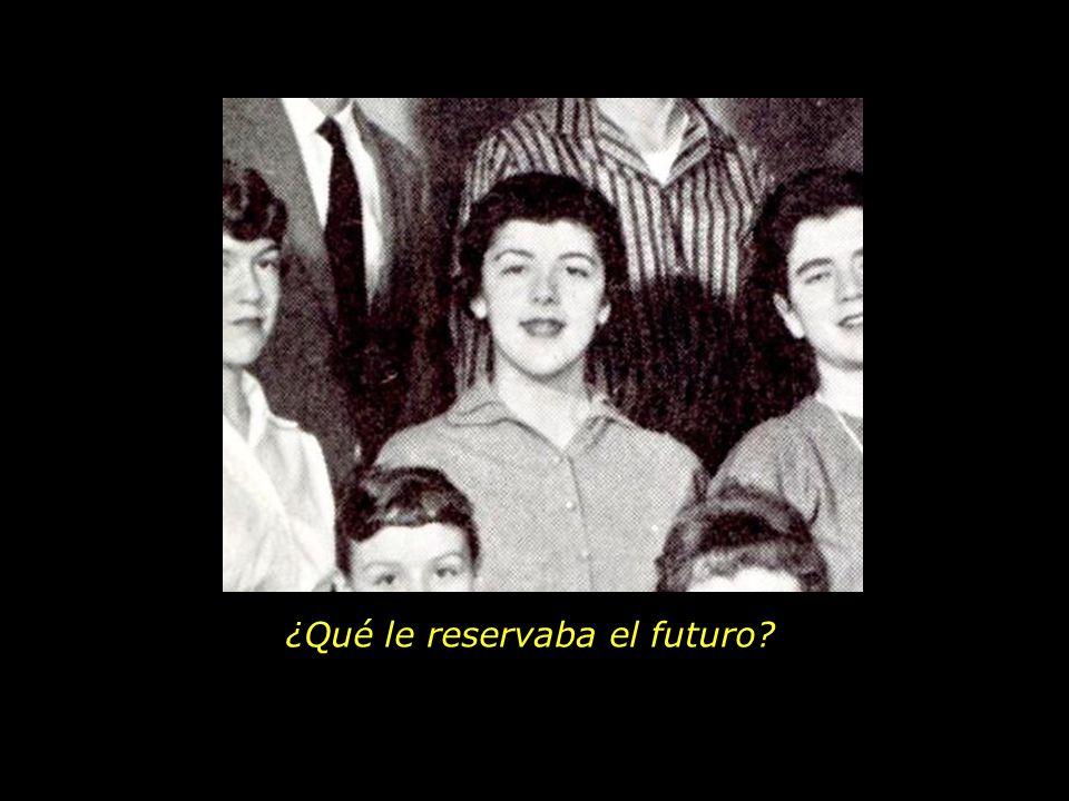 ¿Qué le reservaba el futuro