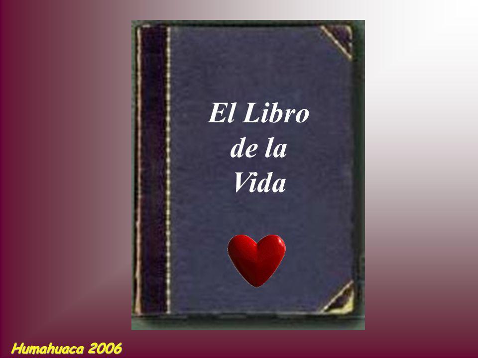 El Libro de la Vida Humahuaca 2006