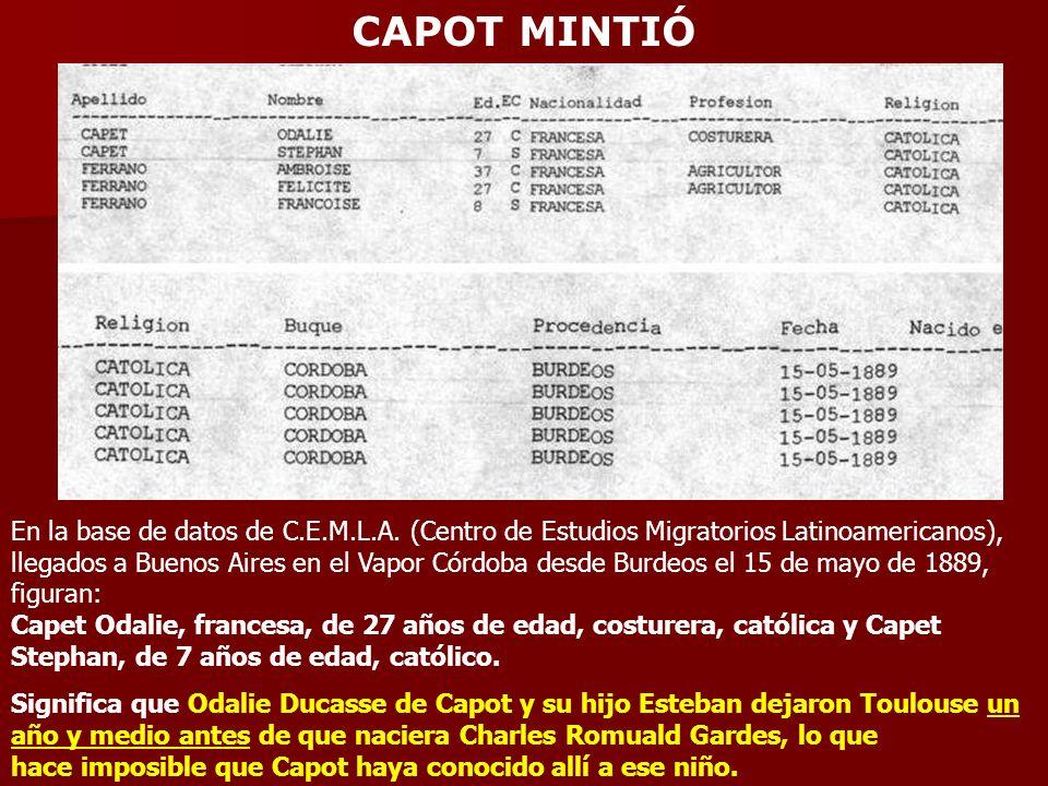 CAPOT MINTIÓ