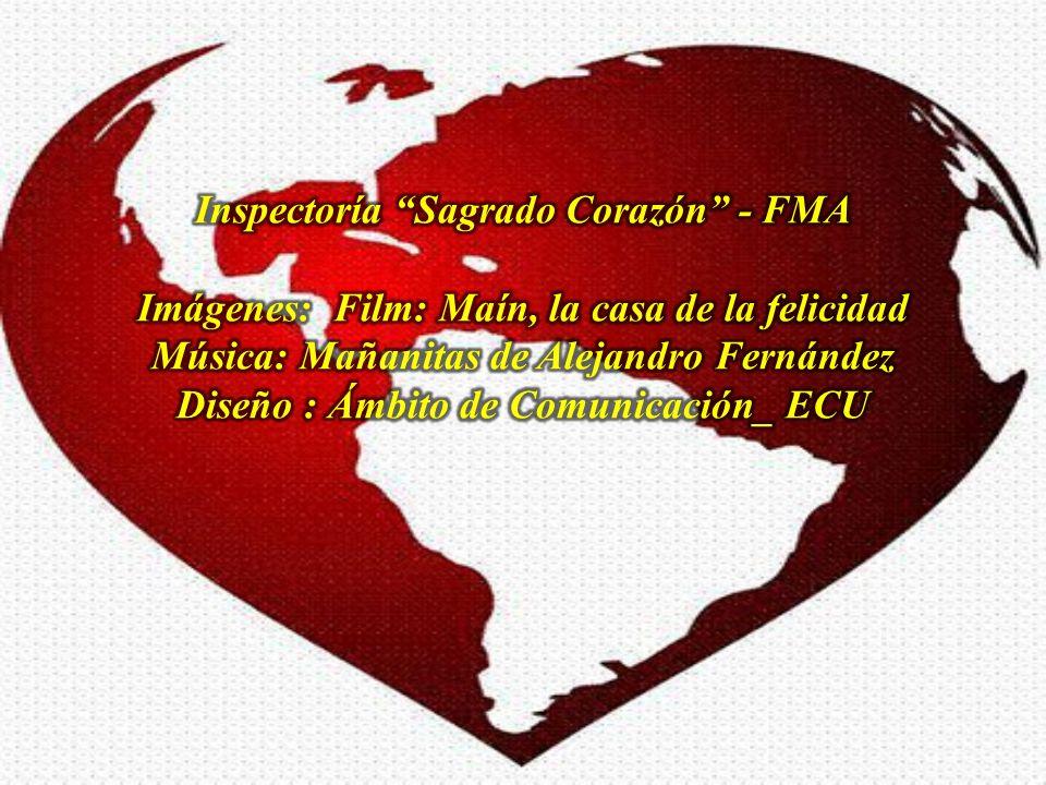 Inspectoría Sagrado Corazón - FMA