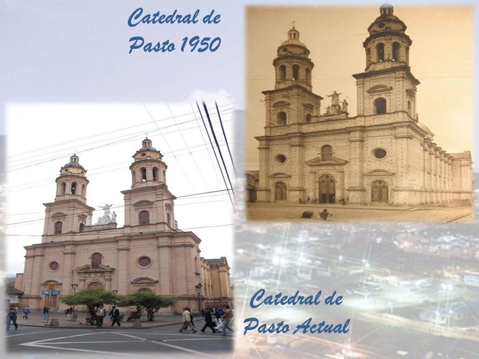 Catedral de Pasto Actual