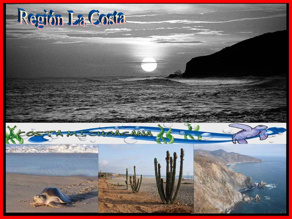 Región La Costa