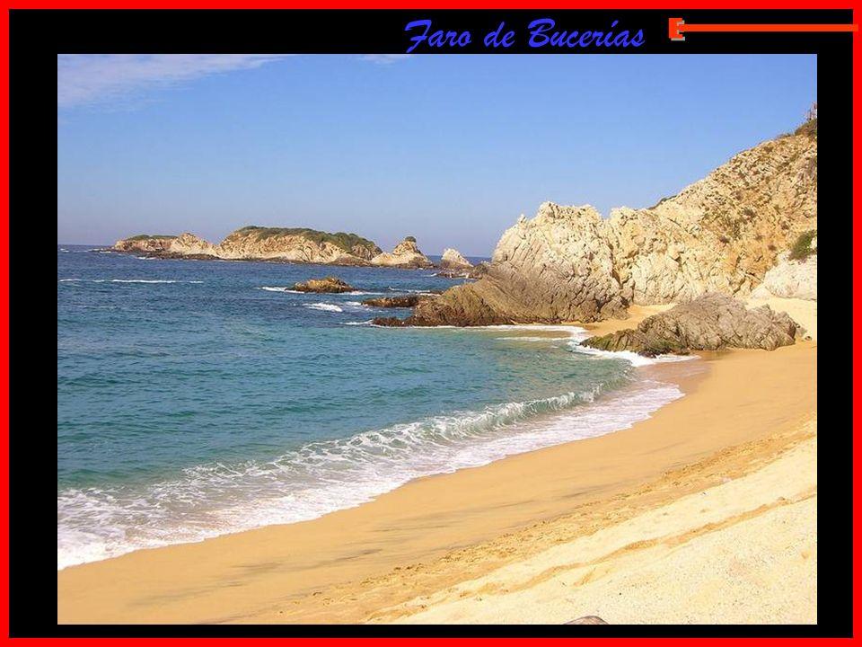 Faro de Bucerías E