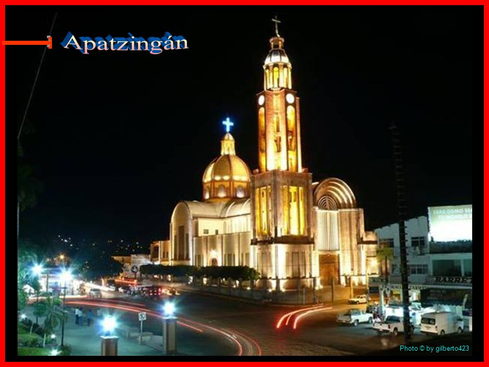 Apatzingán E Photo © by gilberto423