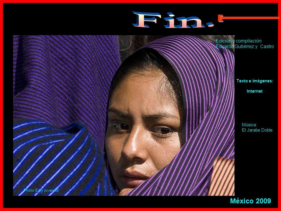 Fin. E México 2009 Edición y compilación: Eduardo Gutiérrez y Castro