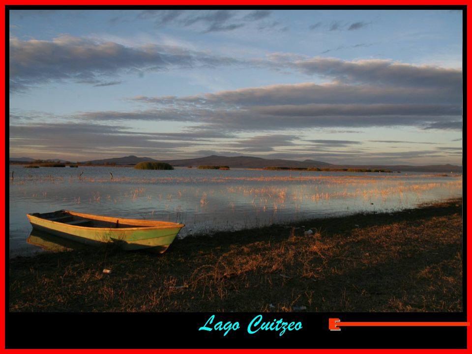 Lago Cuitzeo E