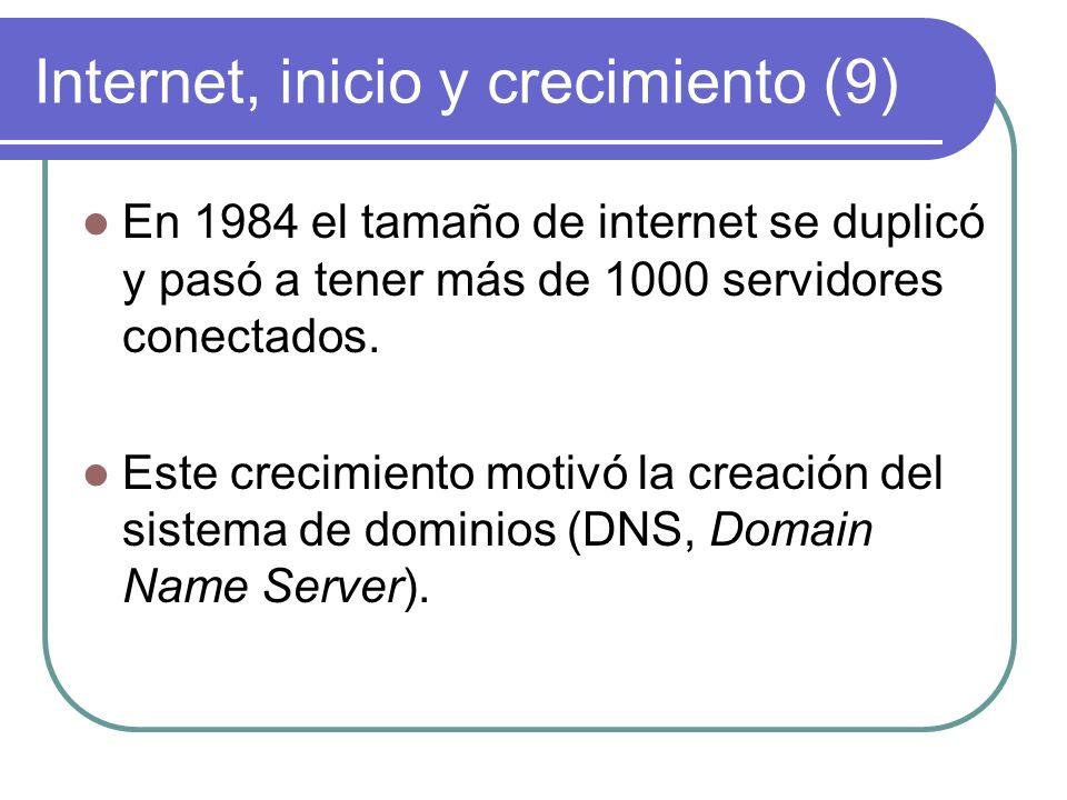 Internet, inicio y crecimiento (9)