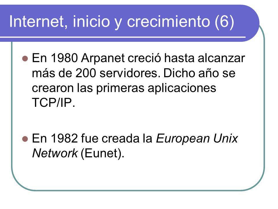 Internet, inicio y crecimiento (6)