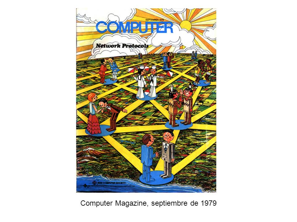Computer Magazine, septiembre de 1979