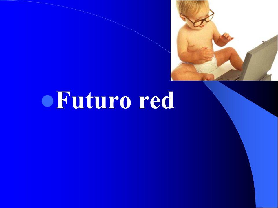 Futuro red