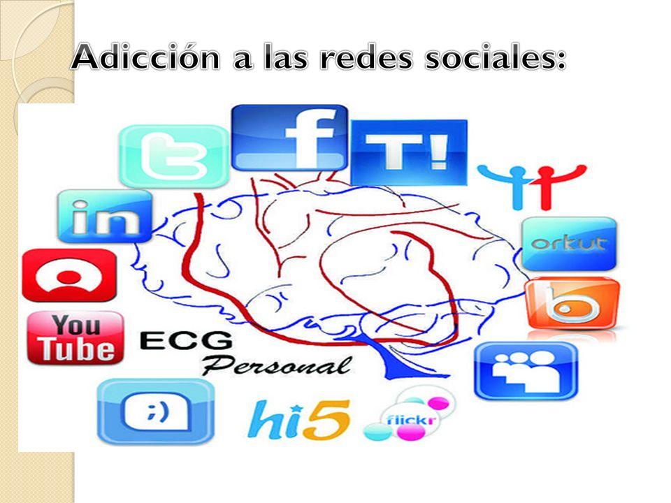 Adicción a las redes sociales: