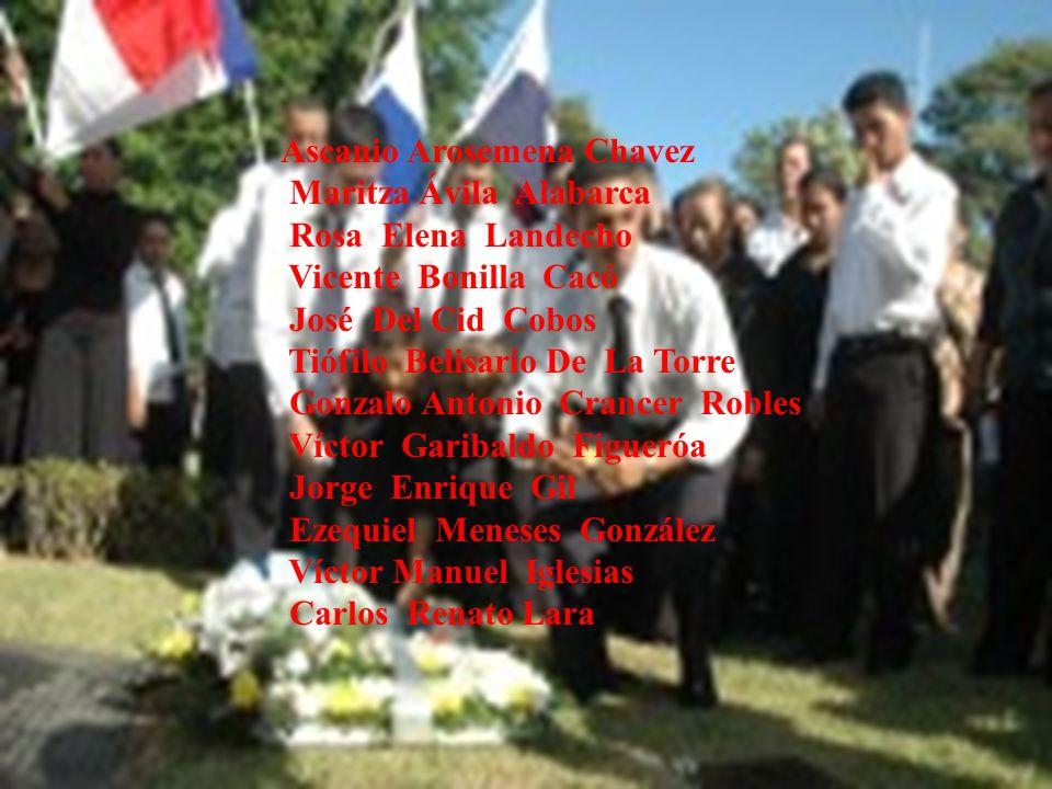 Ascanio Arosemena Chavez