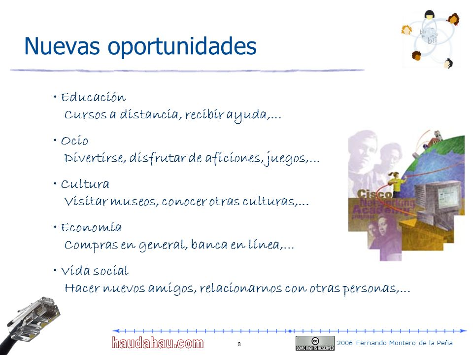 Nuevas oportunidades Educación Cursos a distancia, recibir ayuda,...