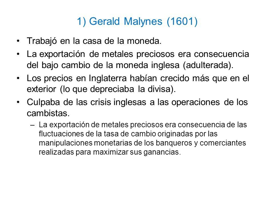 Tema 5 el mercantilismo ppt descargar - Casa de la moneda empleo ...