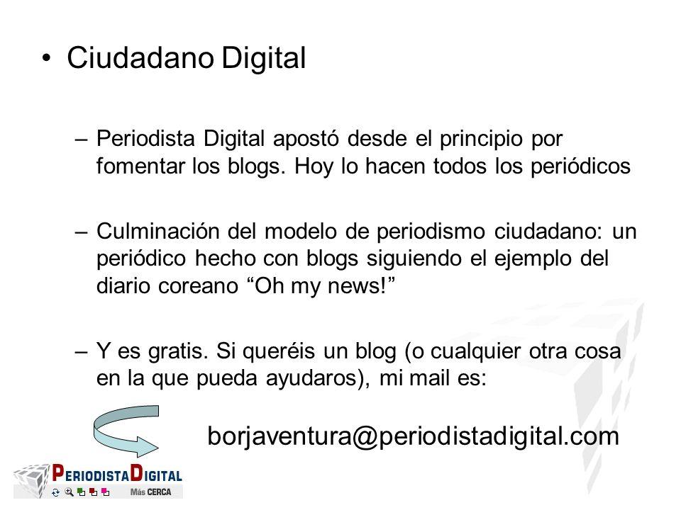 Ciudadano Digital borjaventura@periodistadigital.com