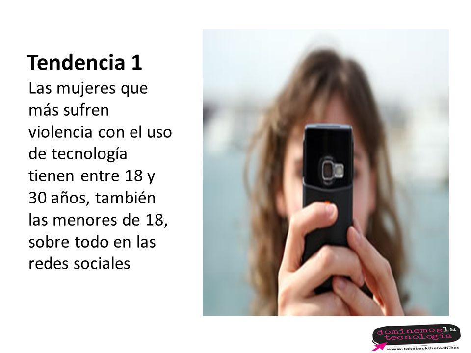 Tendencia 1.