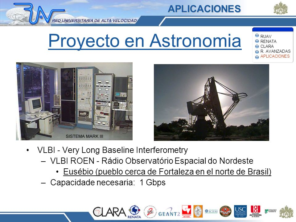 Proyecto en Astronomia