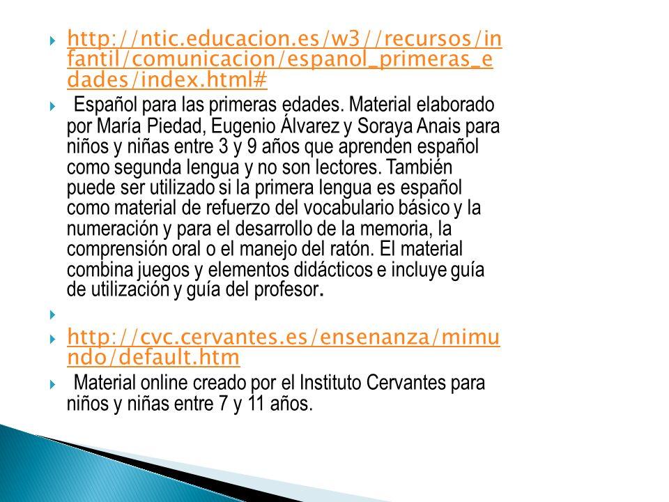 http://ntic. educacion