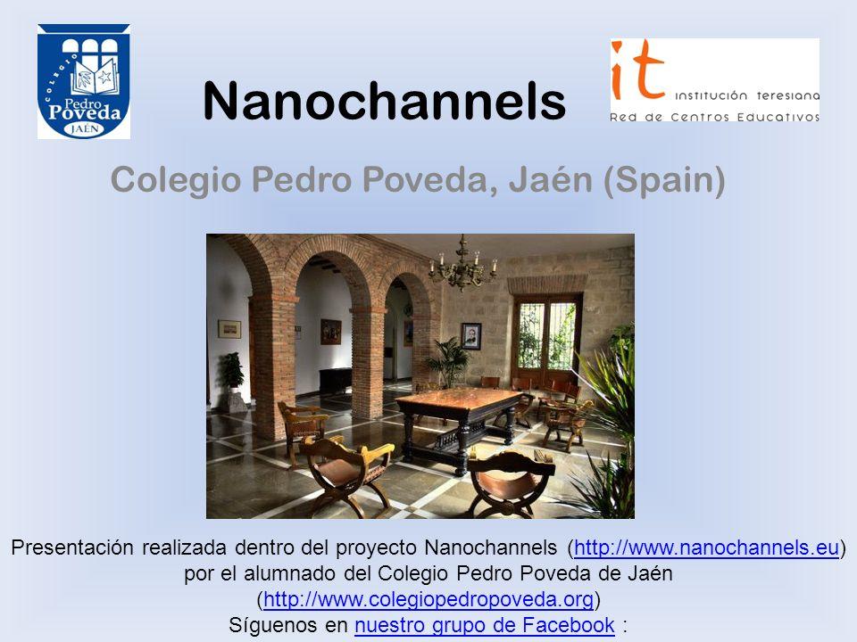 Colegio Pedro Poveda, Jaén (Spain)