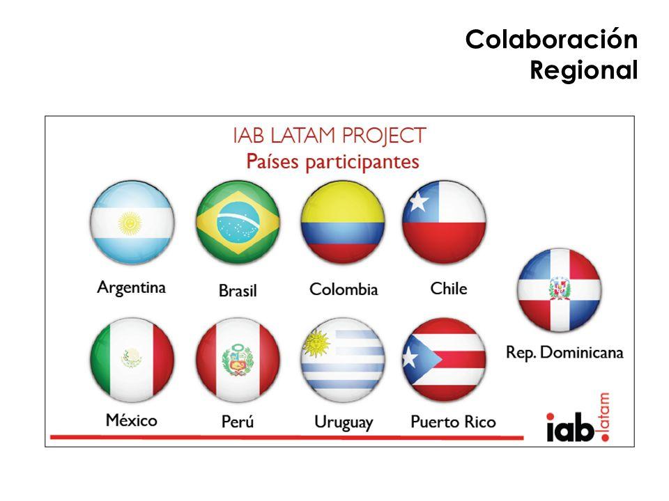 Colaboración Regional