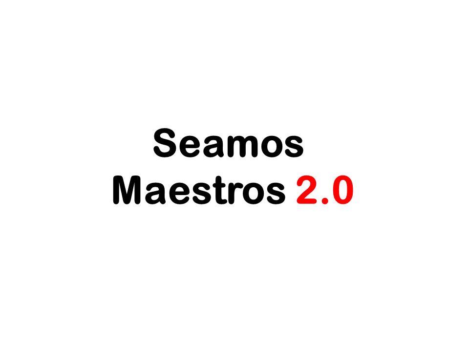 Seamos Maestros 2.0