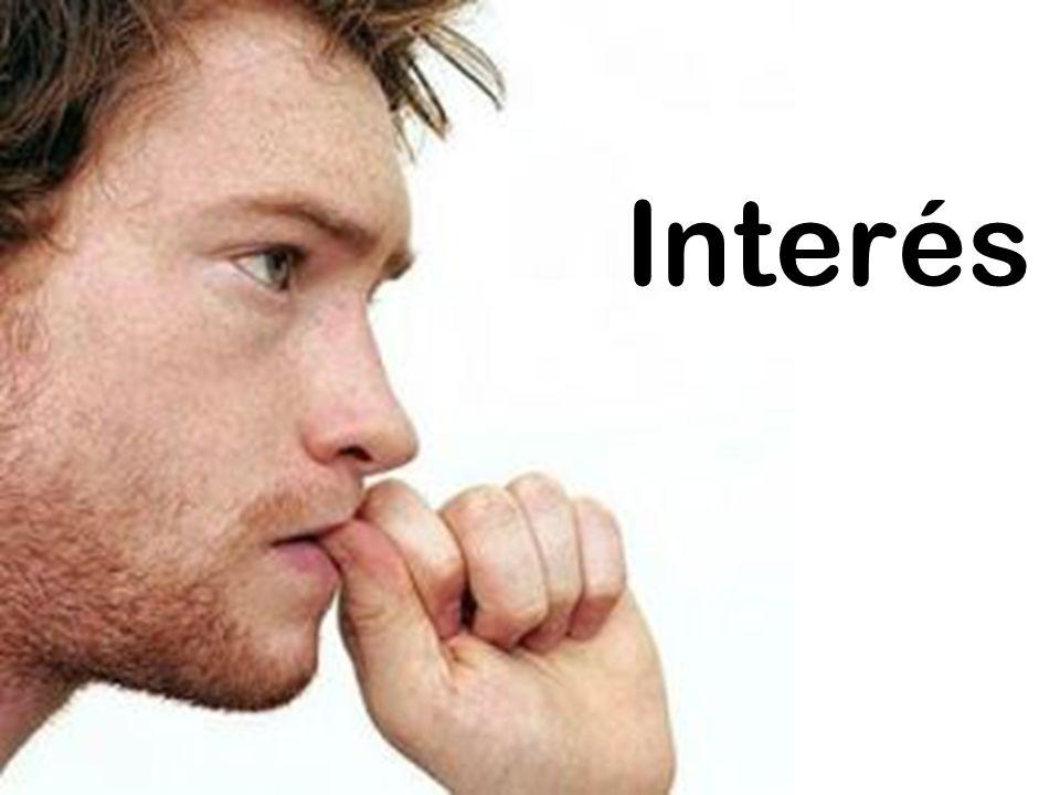 Interés