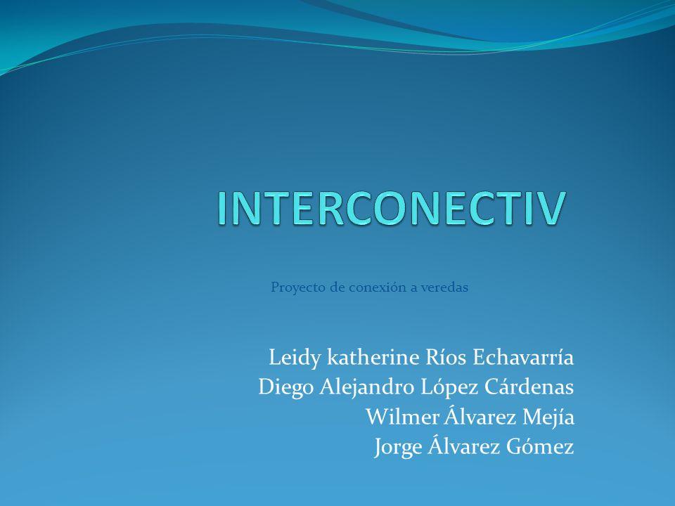 INTERCONECTIV Leidy katherine Ríos Echavarría