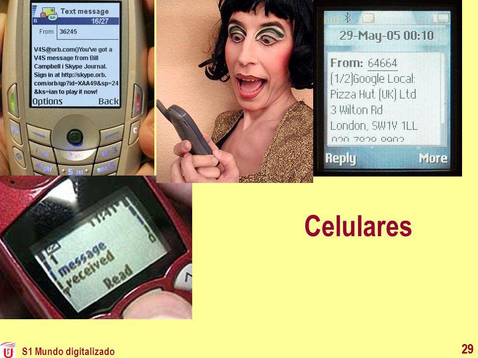 Celulares 29 S1 Mundo digitalizado