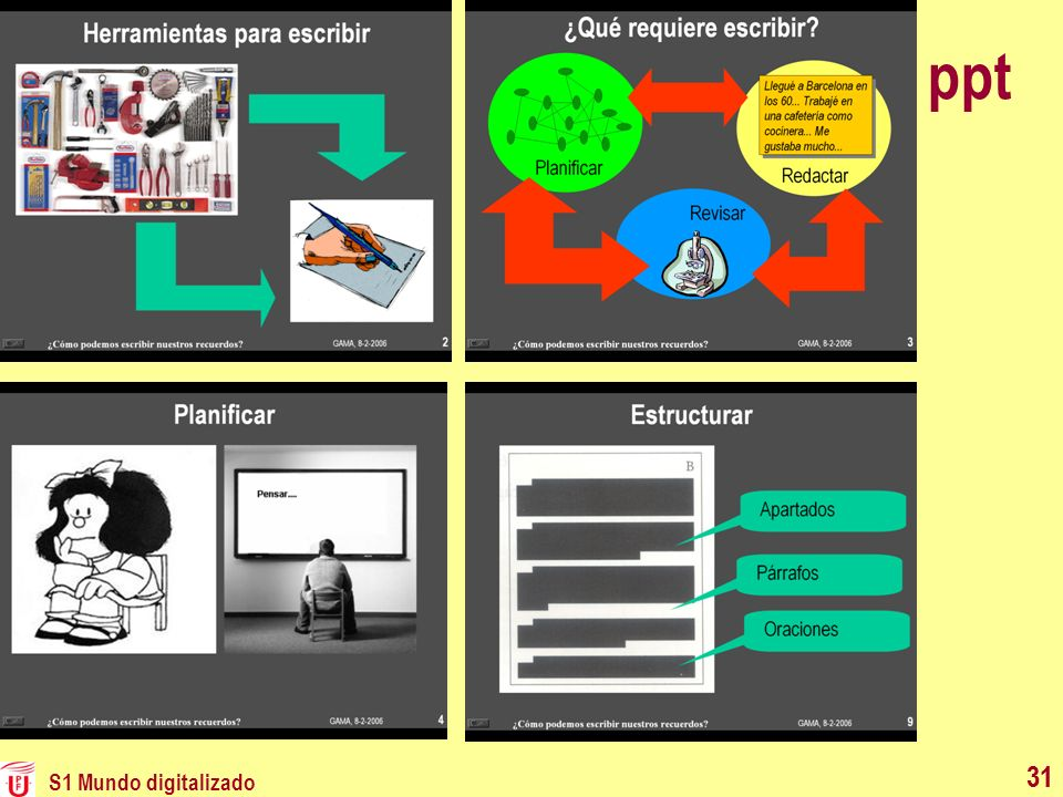 ppt 31 S1 Mundo digitalizado