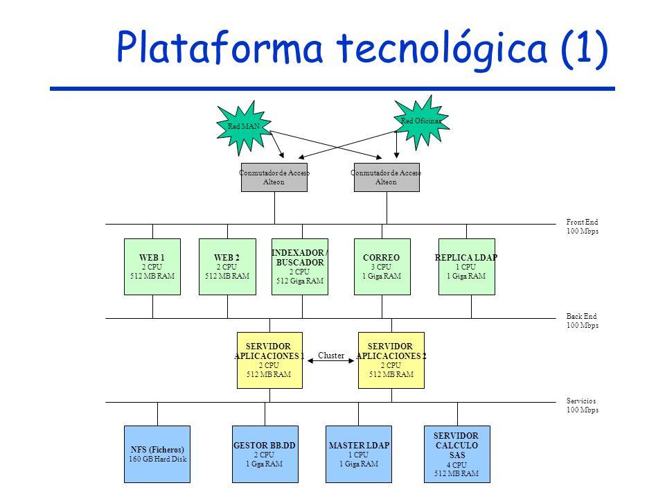 Plataforma tecnológica (1)