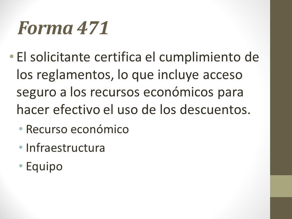 Forma 471