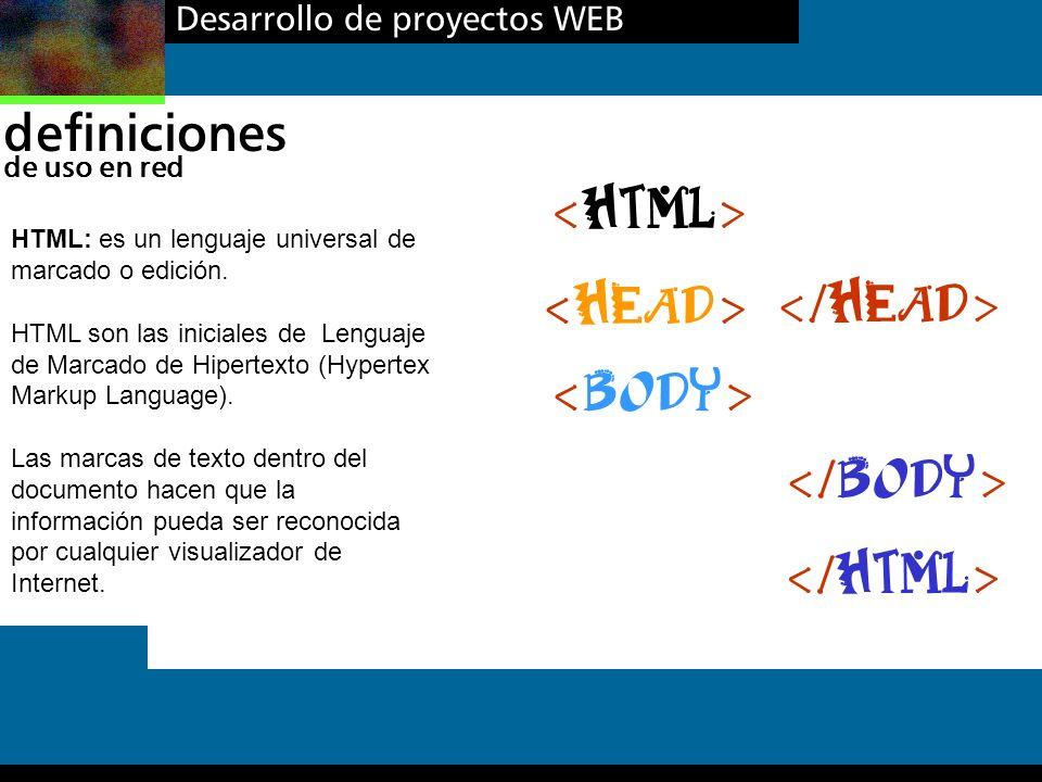 <HTML> <HEAD> </HEAD> <BODY> </BODY>