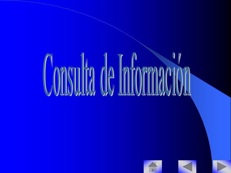 Consulta de Información