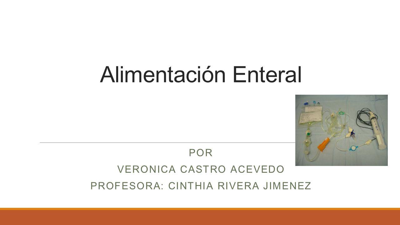 Por Veronica castro Acevedo Profesora: Cinthia Rivera Jimenez