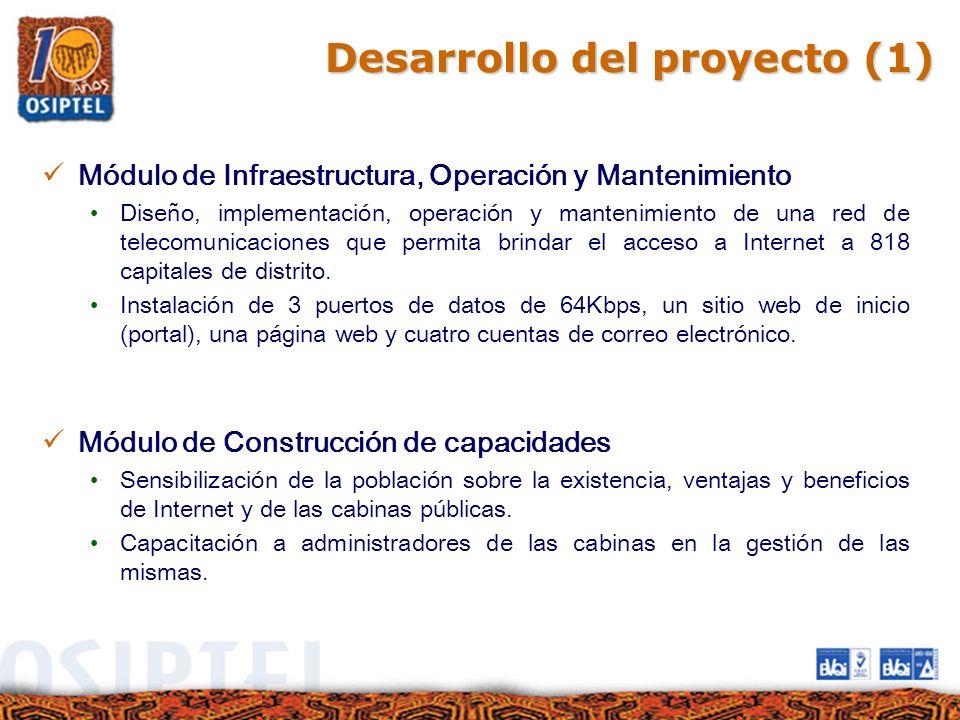 Desarrollo del proyecto (1)