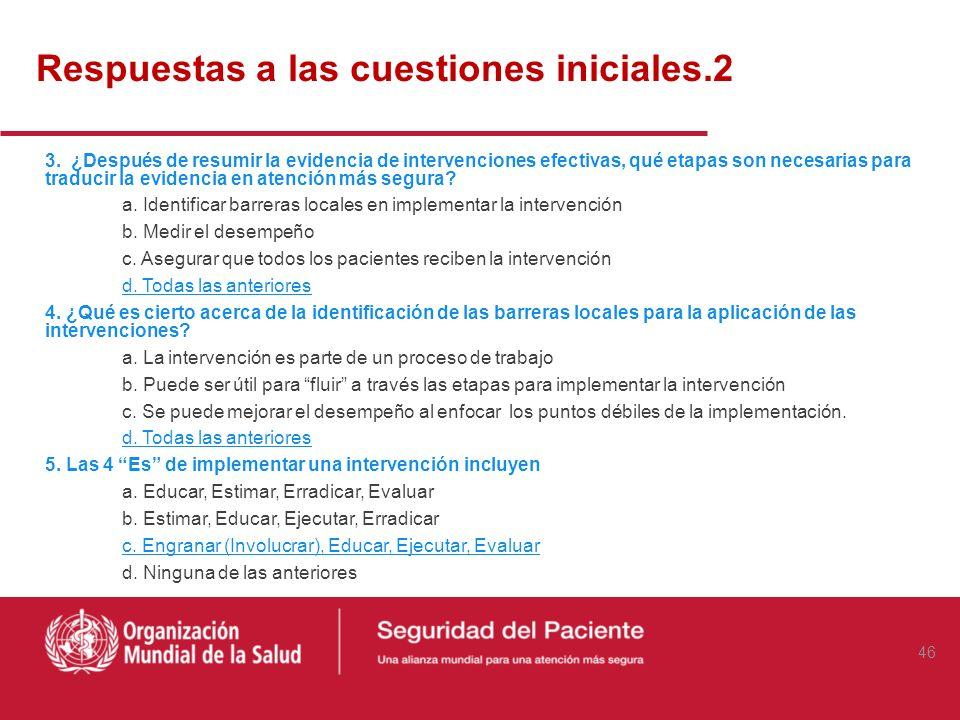 Respuestas a las cuestiones iniciales.2