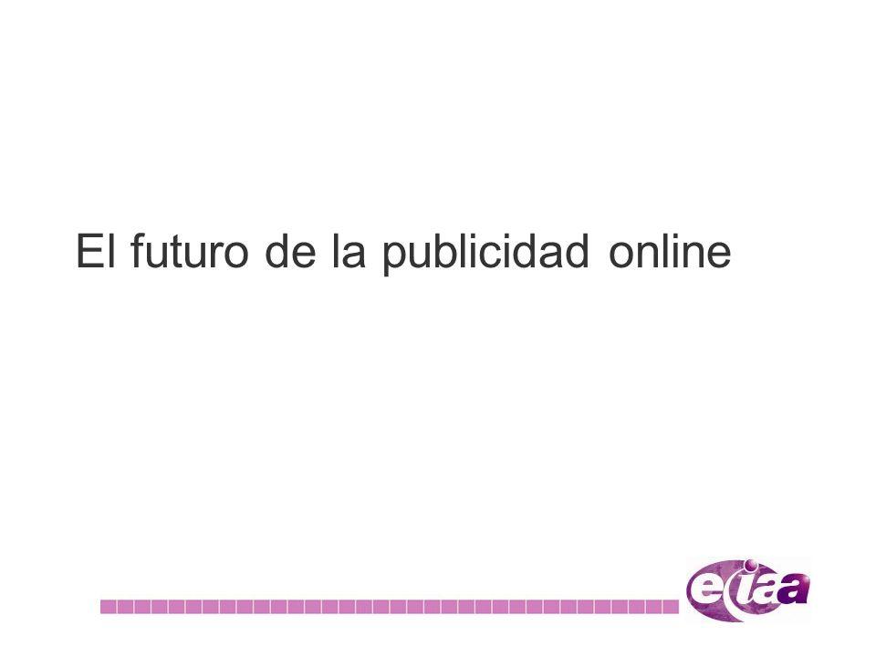 El futuro de la publicidad online