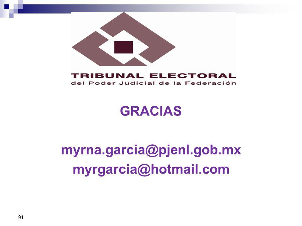 GRACIAS myrna.garcia@pjenl.gob.mx myrgarcia@hotmail.com