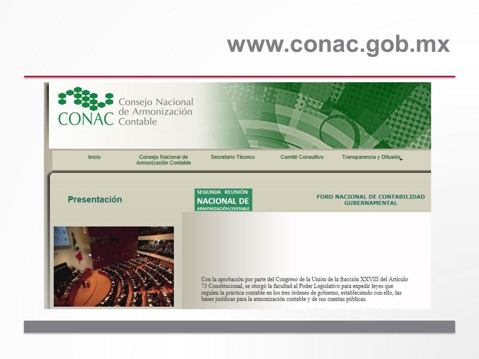www.conac.gob.mx