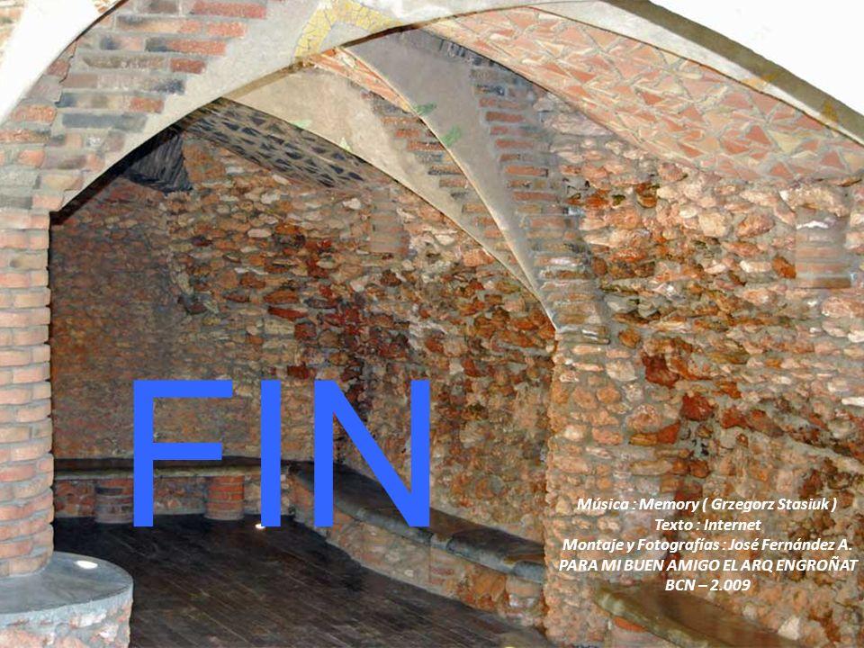 FIN Música : Memory ( Grzegorz Stasiuk ) Texto : Internet