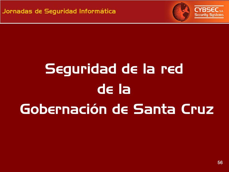 Gobernación de Santa Cruz