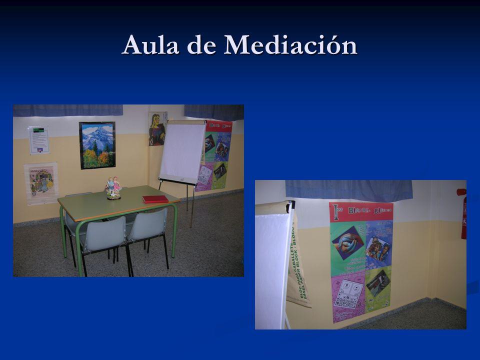 Aula de Mediación