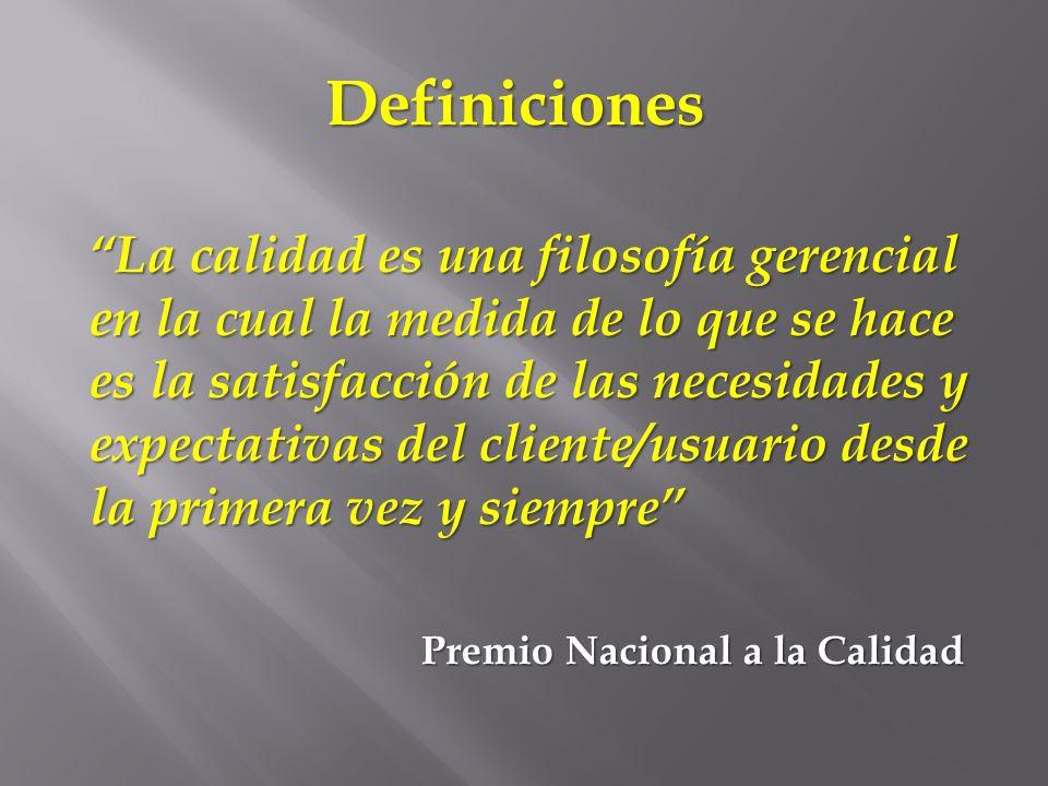Definiciones