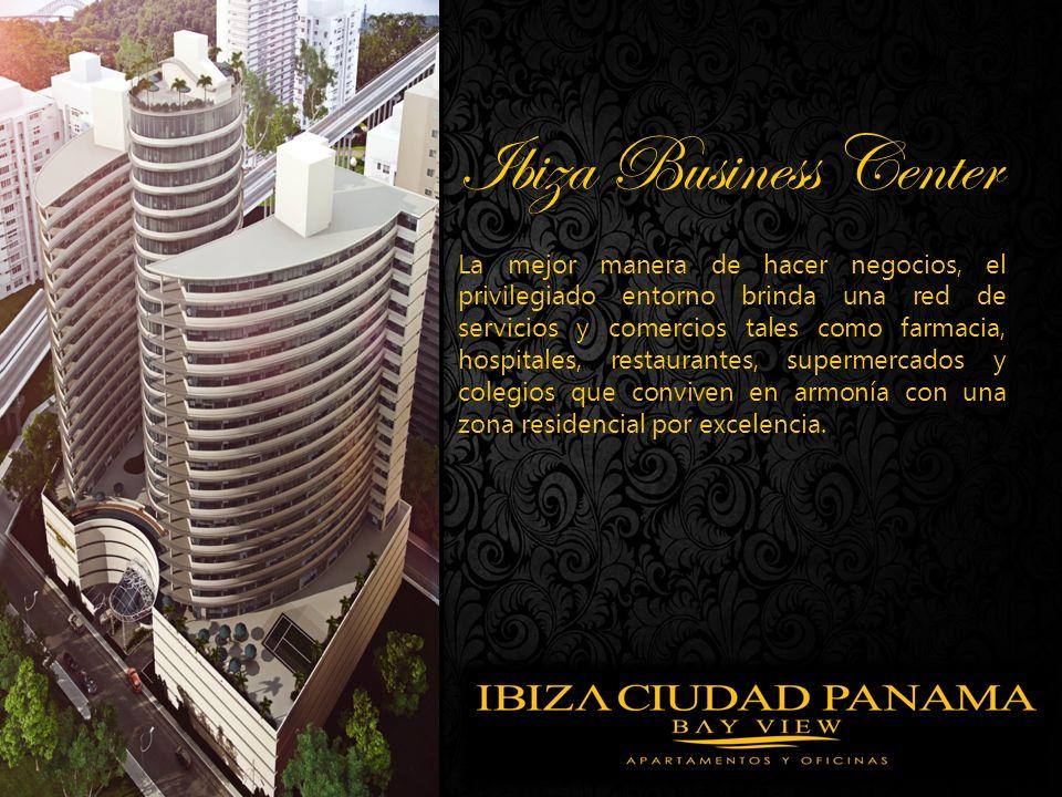 Ibiza Business Center