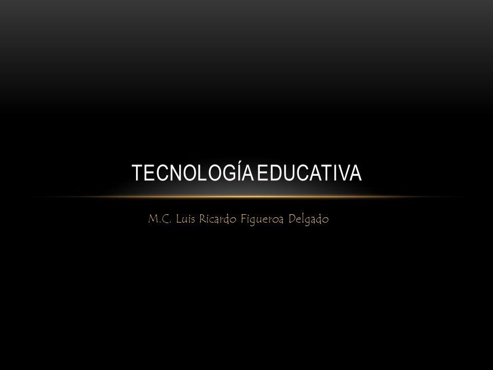 M.C. Luis Ricardo Figueroa Delgado